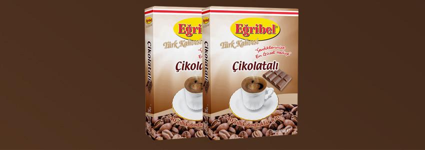 cikolatali