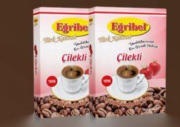 cilekli türk kahvesi