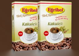 Kakuleli Eğribel Türk Kahvesi Resmi 1